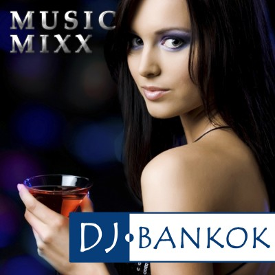 COVER CD MUSIC MIXX