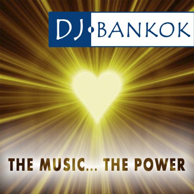 COVER CD THE MUSIC THE POWER